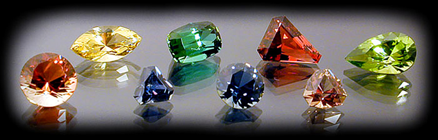 Wholesale Natural Gemstones